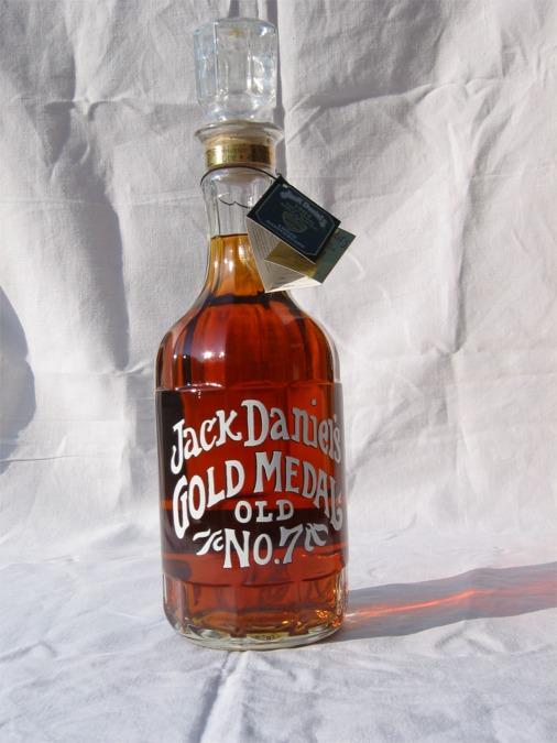 jack daniels 1904 gold medal bottle 1 5 l limitiert ebay. Black Bedroom Furniture Sets. Home Design Ideas